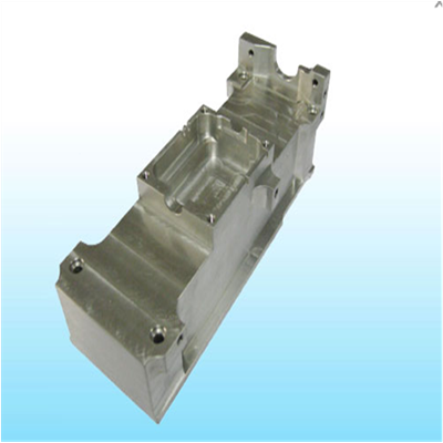 Parts applied in aerospace industry